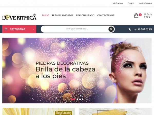 loveritmica.com