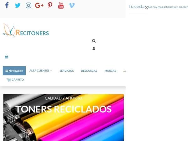 recitoners.net