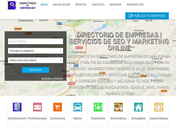directoriosempresas.es